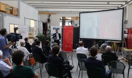 Laboratorio sul futuro dell'Alto Adige 2021