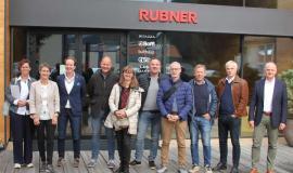 Kärntner Unternehmer/innen zu Besuch in Südtirol