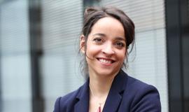Dr. Christine Frei