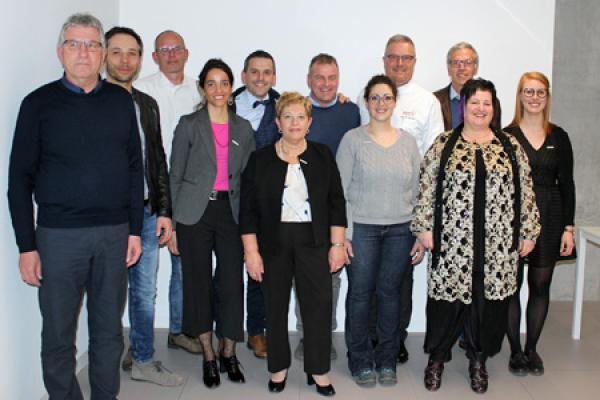 Consiglio dei Maestri e Maestre professionali